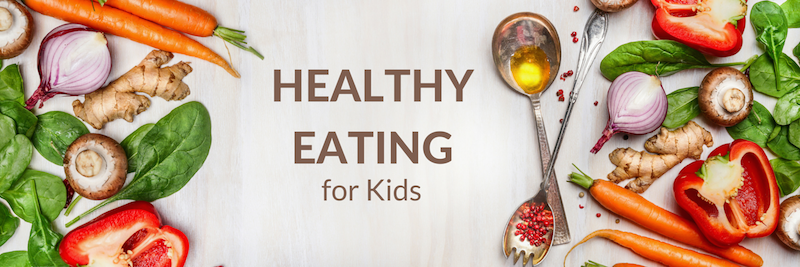 Image result for healthy eating for kids