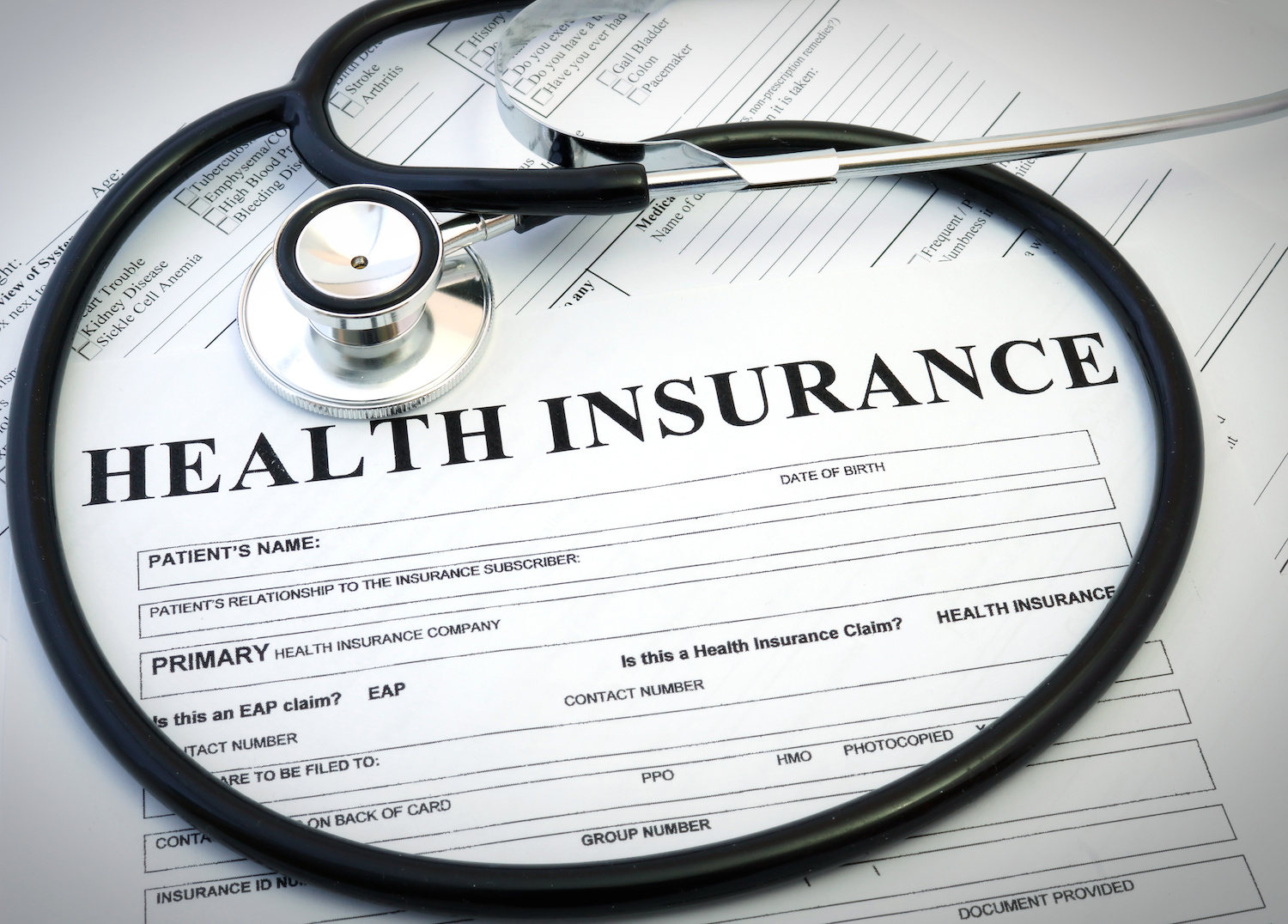 Understanding Your Health Insurance