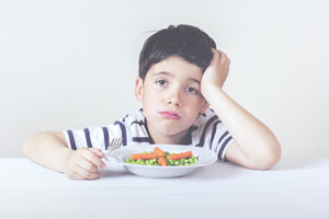 Why Do Kids Eat So Weird?
